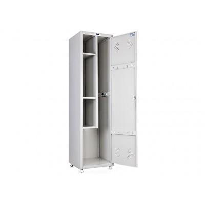 Шкаф для раздевалок ПРАКТИК Стандарт LS 11-50